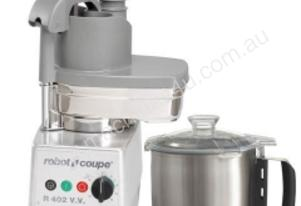 Robotcoupe R 402.V.V 4.5 litre Food Processor