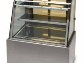 Anvil DSC0760 Cake Display Curved Glass (480lt)  C - picture0' - Click to enlarge