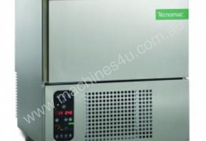 Tecnomac BK5-16 Self-Contained Blast Chiller