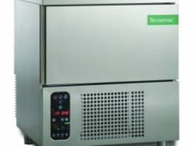 Tecnomac BK5-16 Self-Contained Blast Chiller - picture0' - Click to enlarge