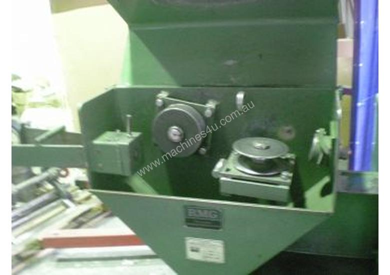 RMG Wire Drawing Machine