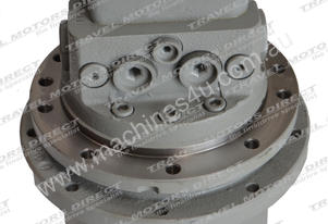KUBOTA KX71-3SS final drive / travel motor