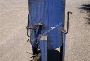 Mild Steel Heating Tank