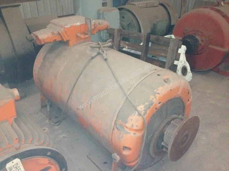 Electric Motor - 320kw