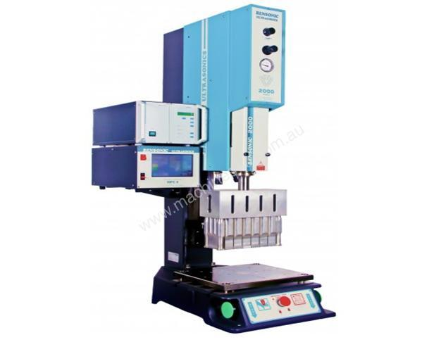 Digital Advance Plastic Welding Machine BA-2045DHG