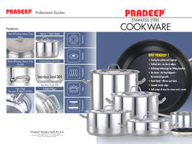 Pradeep cookpot fullsize 28cm - picture2' - Click to enlarge