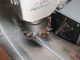 FMax 4000 Portable Universal CNC Lathe / Mill - picture15' - Click to enlarge
