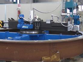 FMax 4000 Portable Universal CNC Lathe / Mill - picture8' - Click to enlarge
