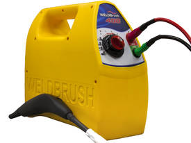 Stainless Steel WeldBrush Weld Cleaner - picture7' - Click to enlarge