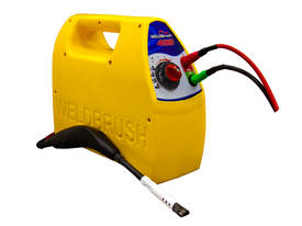 Stainless Steel WeldBrush Weld Cleaner - picture0' - Click to enlarge