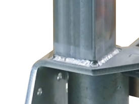 Stainless Steel WeldBrush Weld Cleaner - picture4' - Click to enlarge