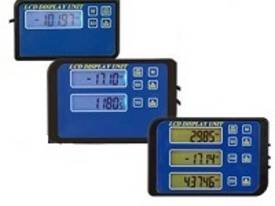 2-Axis Digital Display Unit with Power Supply - picture0' - Click to enlarge