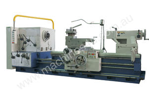 Everturn Heavy Duty Lathe with 310mm Spindle Bore