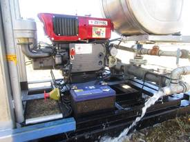 Cougar Diesel Engine 26HP Electric Start - picture5' - Click to enlarge