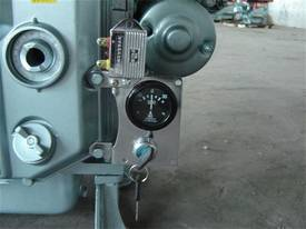 Cougar Diesel Engine 26HP Electric Start - picture1' - Click to enlarge