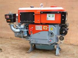 Cougar Diesel Engine 26HP Electric Start - picture0' - Click to enlarge