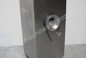 Stainless Steel Heated Plate Dispenser
