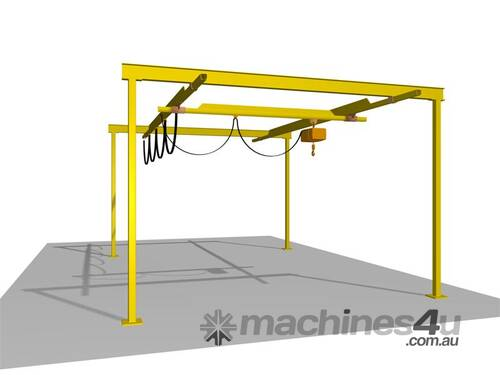Overhead Cranes Perth : Millsom perth machinery equipment for sale in