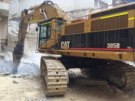 O.S.A 60t-110t EXCAVATOR ROCK BREAKERS