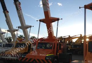 AT20 Franna Terex  Mobile Crane 4x4 Tower Boom 10yr 2023