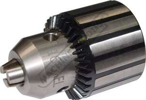 C290 Heavy Duty Drill Chuck - Keyed Type Ø0.5 - Ø16mm JT-3 Taper Mount
