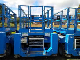 2007 26FT SCISSOR LIFT  FOR SALE - picture0' - Click to enlarge