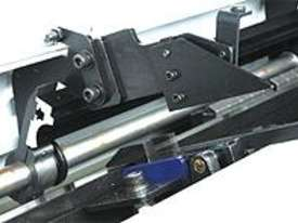 BWG     Hydrodynamic Bar Feeder - picture1' - Click to enlarge