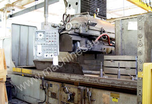 Thompson Heavy Duty horizontal Surface Grinder