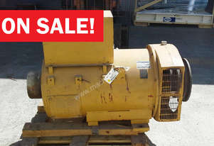 Stamford 600kVA Used Alternator
