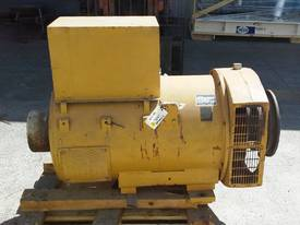 600kVA Used Alternator - picture2' - Click to enlarge