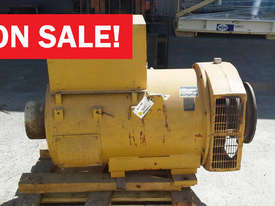 600kVA Used Alternator - picture0' - Click to enlarge