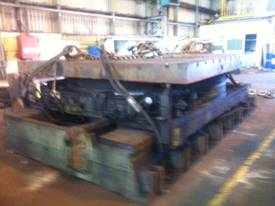 SKODA Rotary Table  - picture2' - Click to enlarge