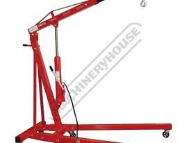 HPC-1T Pneumatic & Hydraulic Engine Crane 1 Tonne Lifting Capacity - picture3' - Click to enlarge