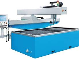 DARDI WATERJET 1500MM X 3000MM FLYING ARM SERIES - picture0' - Click to enlarge