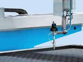 DARDI WATERJET 1500MM X 3000MM FLYING ARM SERIES - picture2' - Click to enlarge