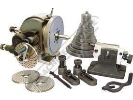 BS-2 Dividing Head - Universal 132.7mm Centre Height - picture0' - Click to enlarge