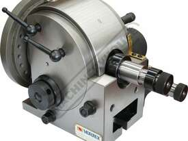 BS-2 Dividing Head - Universal 132.7mm Centre Height - picture3' - Click to enlarge