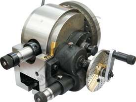 BS-2 Dividing Head - Universal 132.7mm Centre Height - picture4' - Click to enlarge
