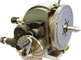 BS-2 Dividing Head - Universal 132.7mm Centre Height - picture2' - Click to enlarge