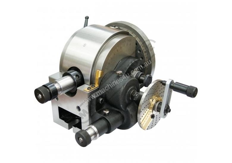BS-2 Dividing Head - Universal 132.7mm Centre Height