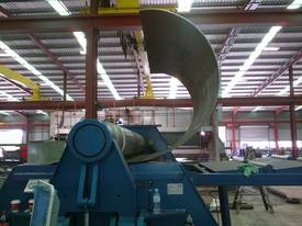 FACCIN 4HEL 4 ROLL SYNCHRO PLATE ROLLS - picture2' - Click to enlarge