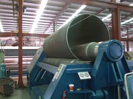 FACCIN 4HEL 4 ROLL SYNCHRO PLATE ROLLS - picture14' - Click to enlarge