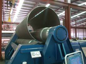 FACCIN 4HEL 4 ROLL SYNCHRO PLATE ROLLS - picture6' - Click to enlarge