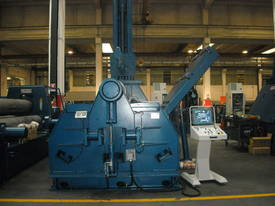 FACCIN 4HEL 4 ROLL SYNCHRO PLATE ROLLS - picture13' - Click to enlarge