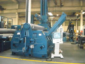 FACCIN 4HEL 4 ROLL SYNCHRO PLATE ROLLS - picture0' - Click to enlarge