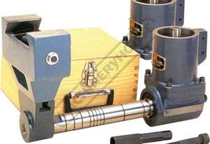 HMA-4105 NT40 Horizontal Milling Attachment Suits Ø105 & 86mm Quills