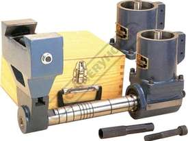 HMA-4105 NT40 Horizontal Milling Attachment Suits Ø105 & 86mm Quills - picture0' - Click to enlarge