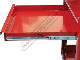 SDC-2D Steel Service Cart 2 Drawers - picture8' - Click to enlarge