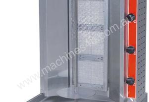 F.E.D. RG-2 GAS Doner Kebab Machine
