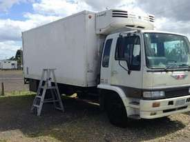 1995 HINO GD HARRIER - picture0' - Click to enlarge